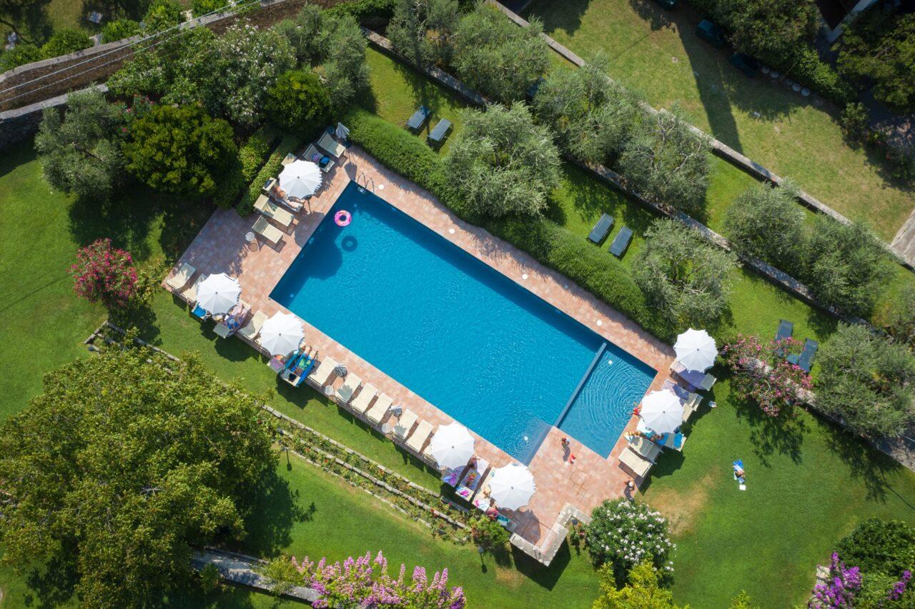Resort Fondo la Campagnola