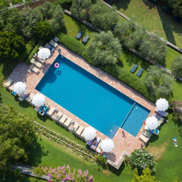 Alberto Poletti | fotografo hotel Lago di Garda