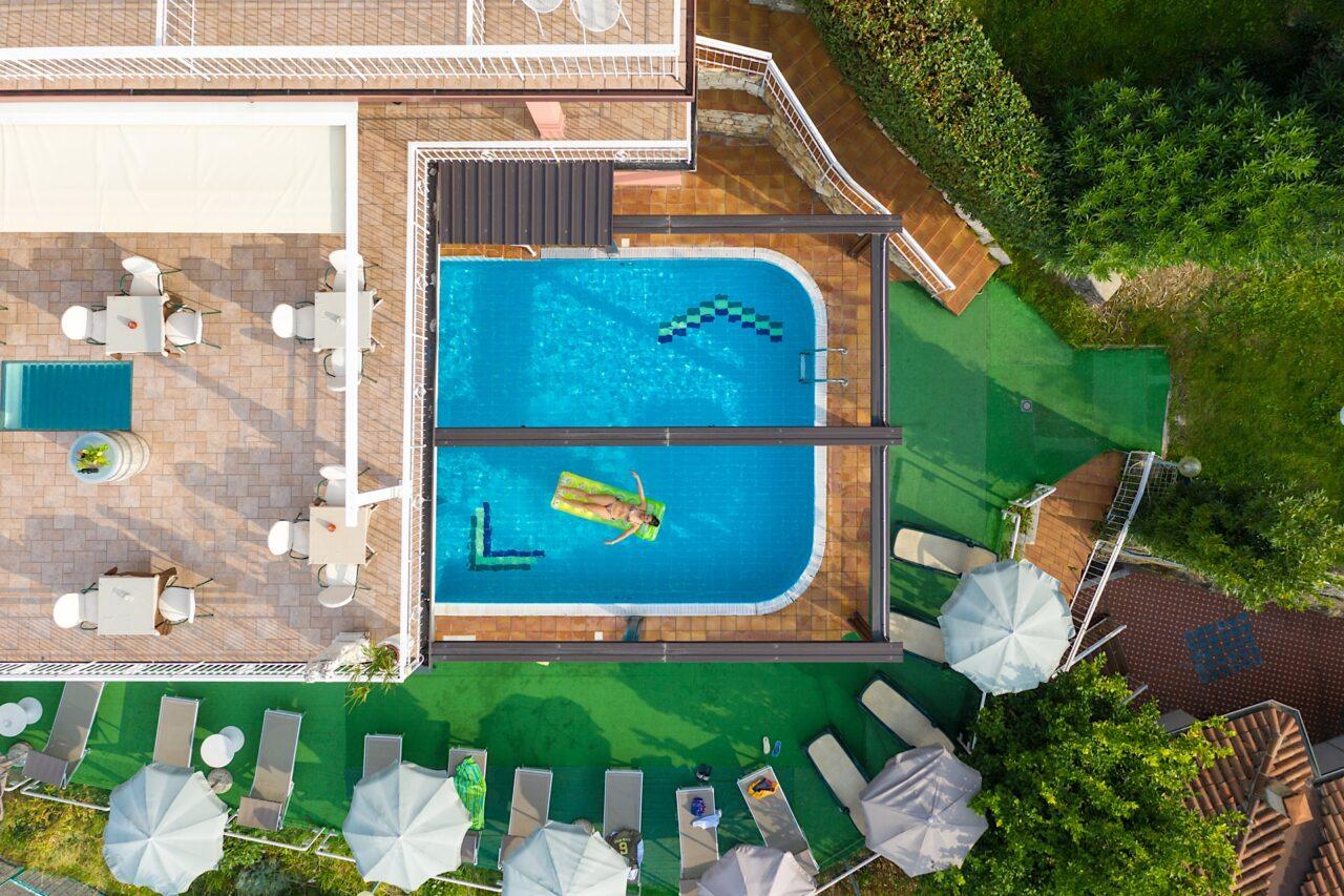 Hotel Eden Brenzone sul Garda