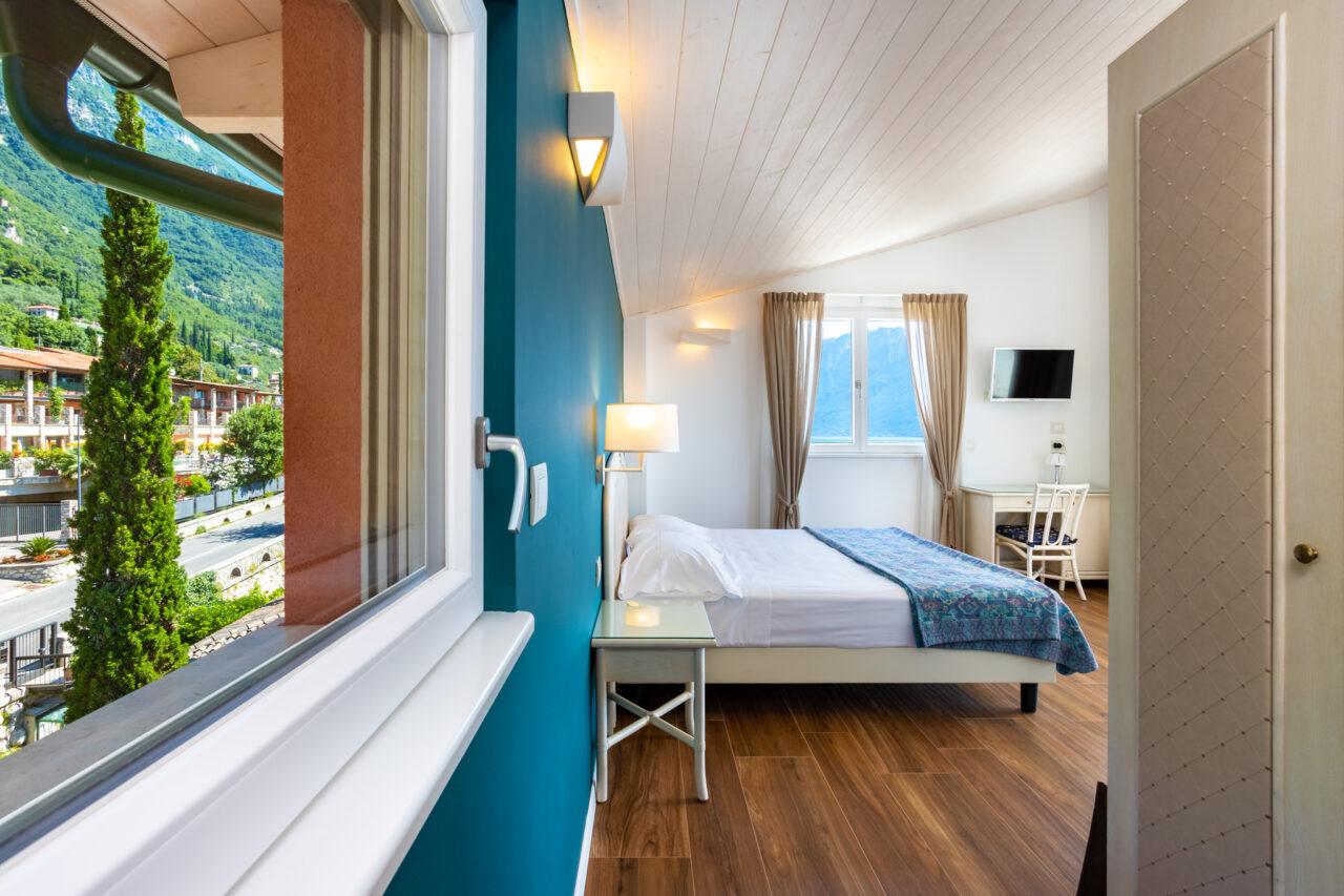 Hotel Villa Europa Gargnano