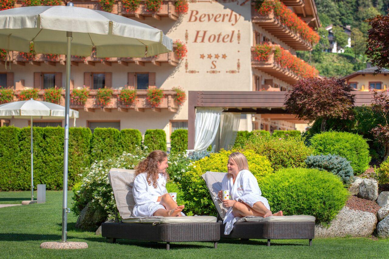 Beverly Hotel Pinzolo