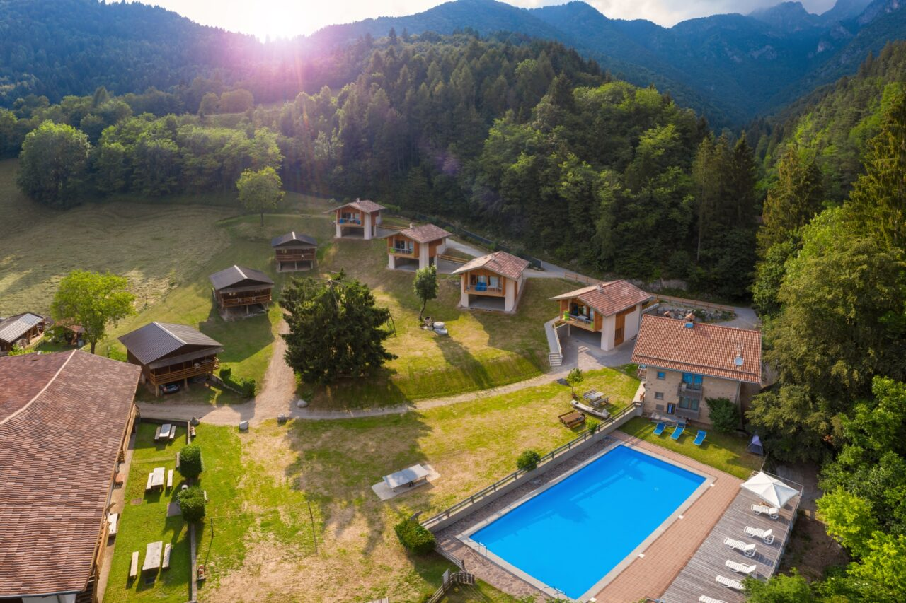 Val Molini Bungalows & Apartments