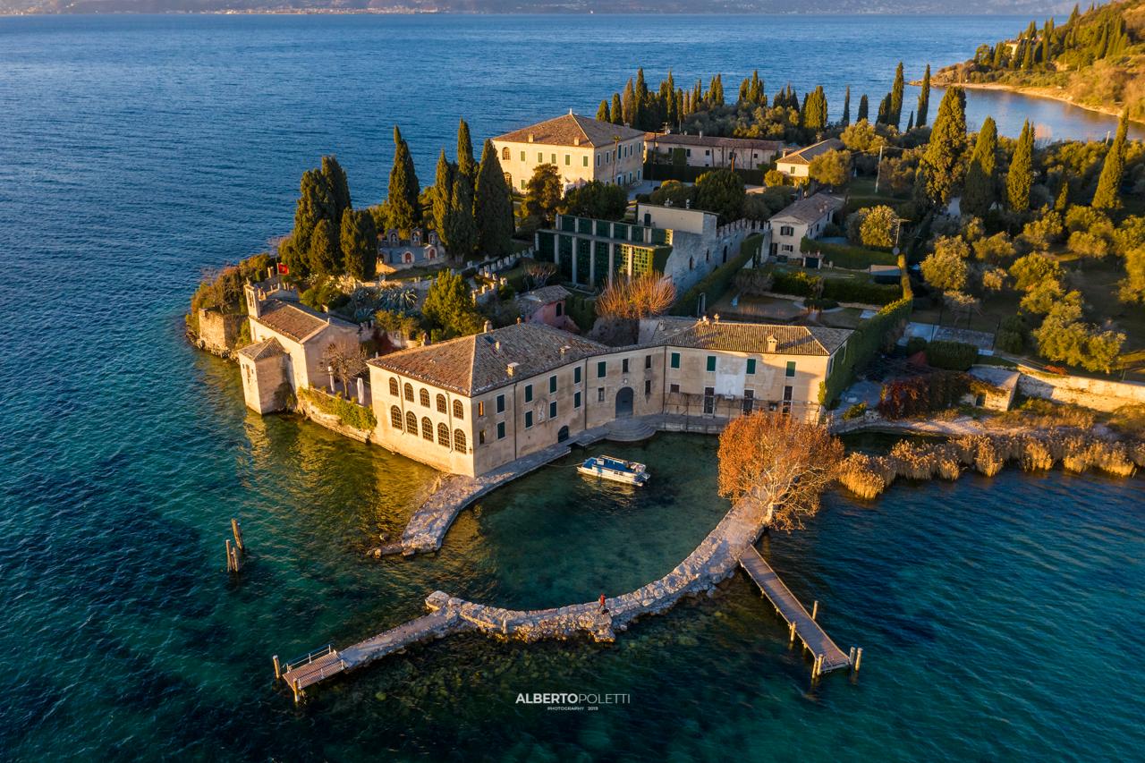 Punta San Vigilio - Lago di Garda