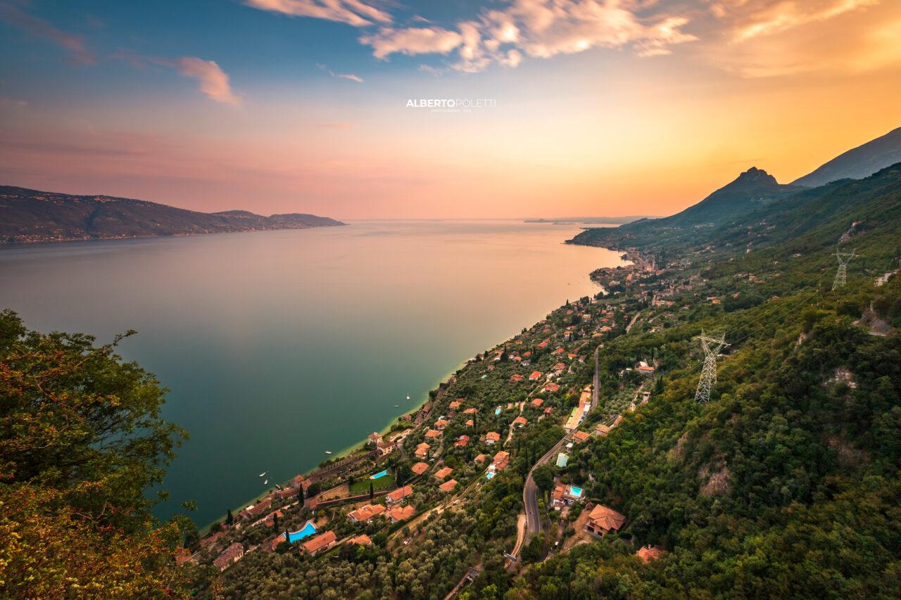 Gargnano - Lago di Garda