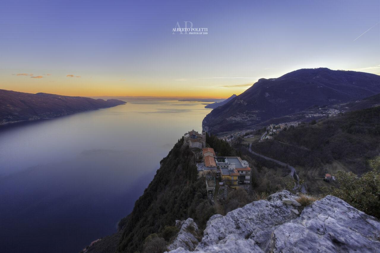 Montecastello - Lago di Garda