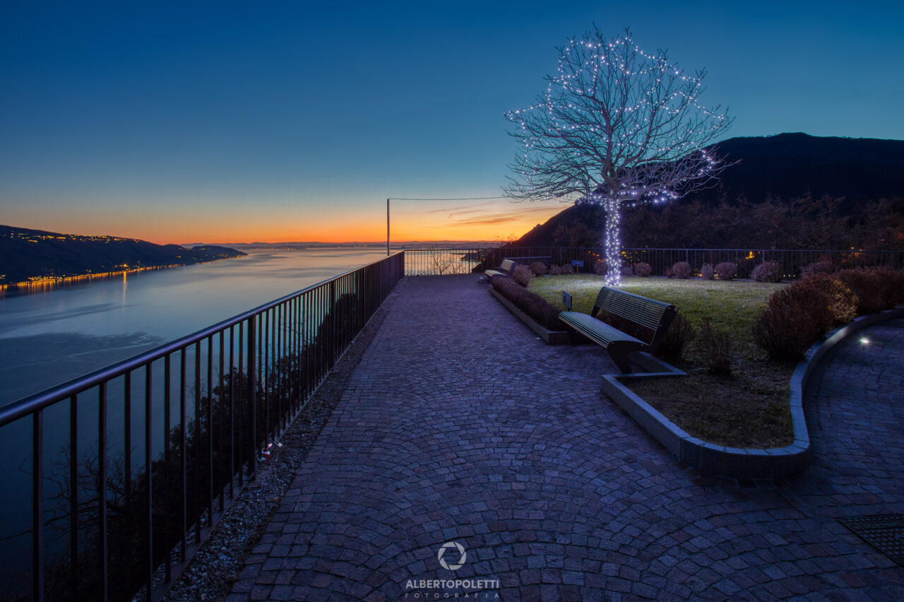 Tignale - Lago di Garda