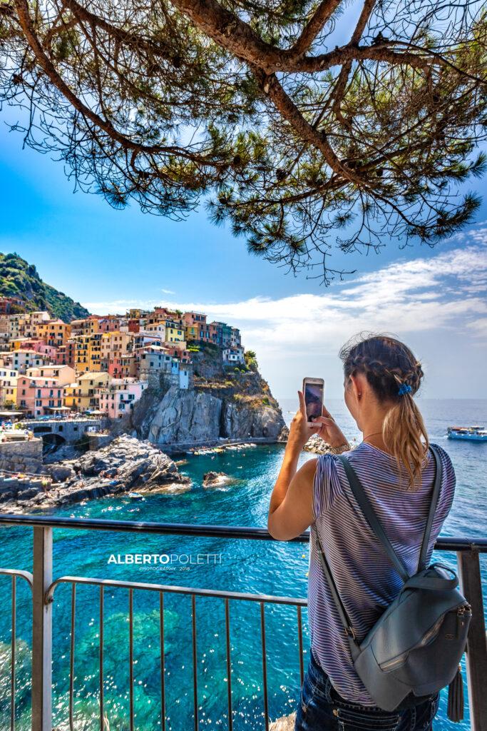 5 Terre - Liguria