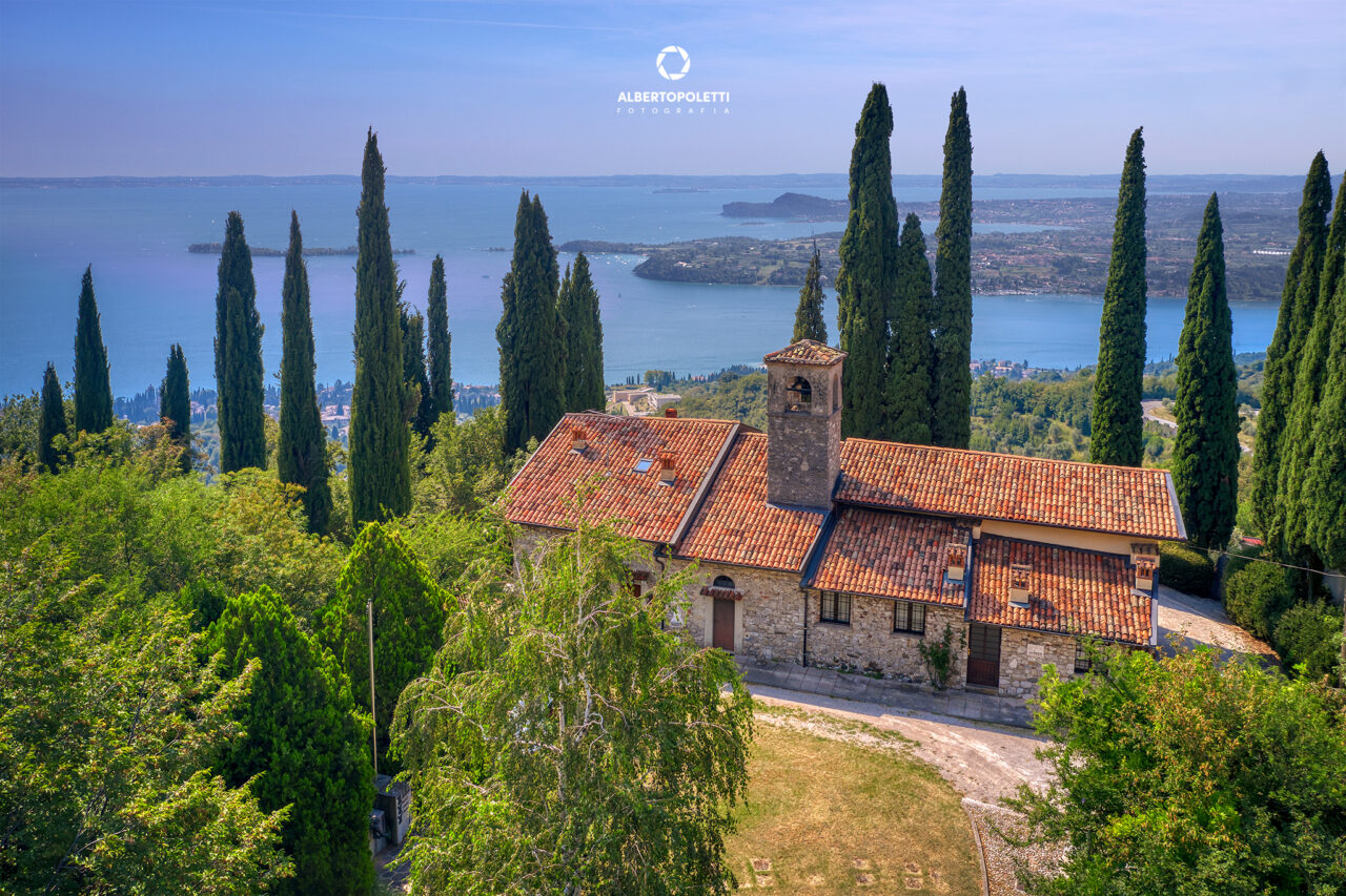 San Michele - Lago di Garda