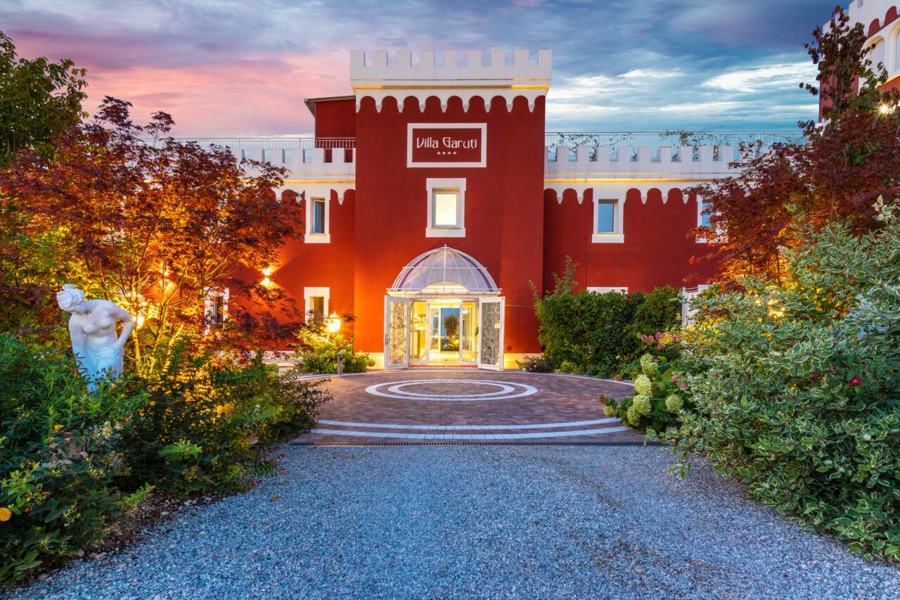 Hotel Villa Garuti - Padenghe sul Garda