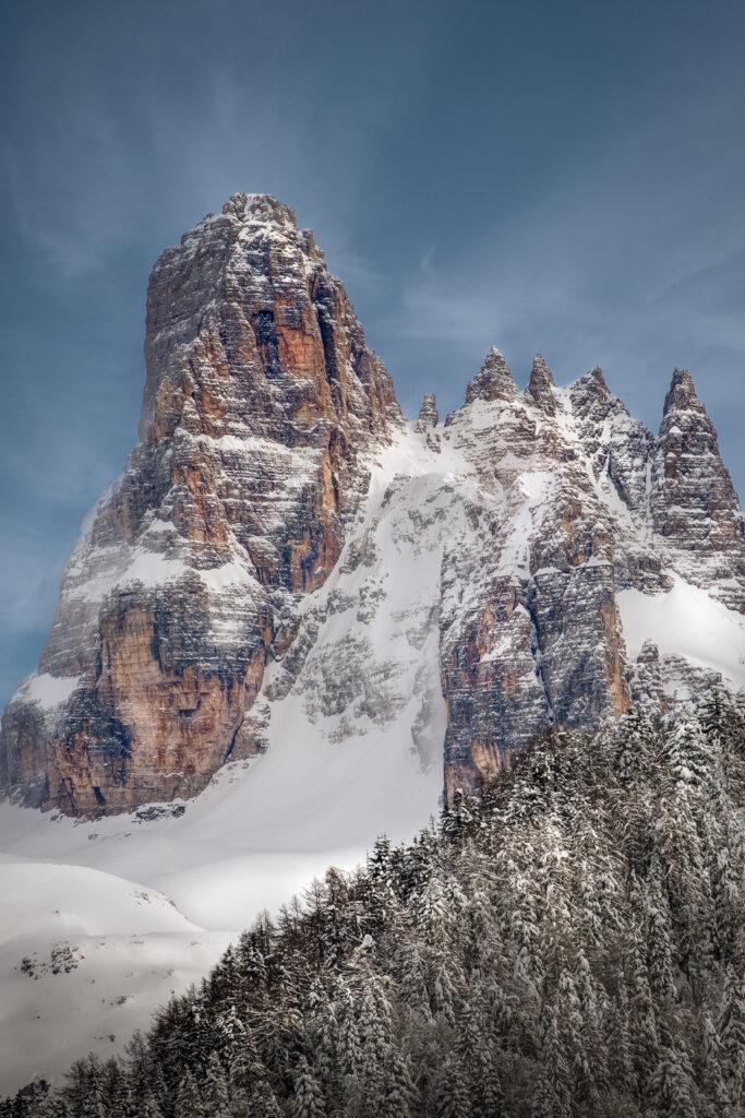 Dolomiti di Brenta - Trentino