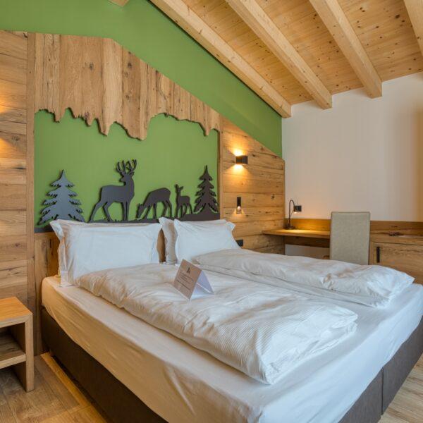 Alberto Poletti | fotografo hotel Trentino