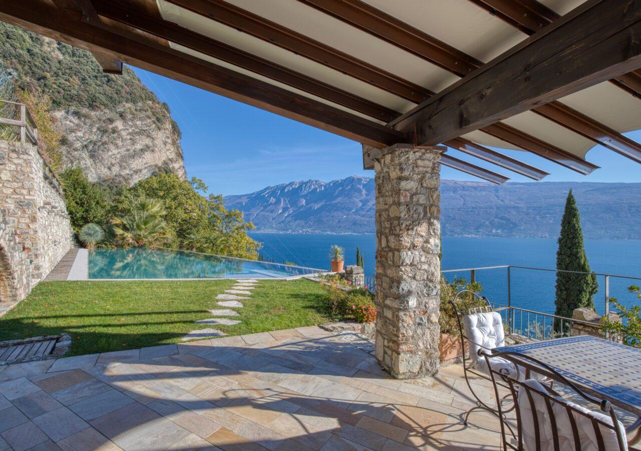 Alberto Poletti | fotografo interni Lago di Garda