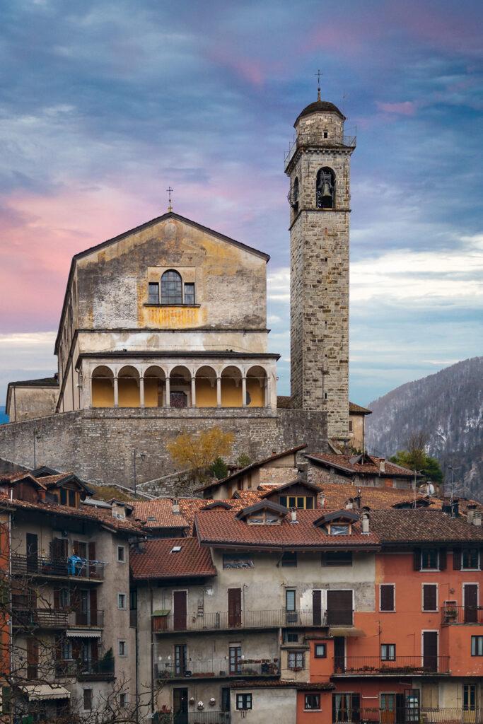 Chiesa San Giorgio di Bagolino